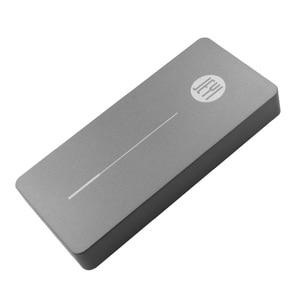 Чехол для мобильного телефона JEYI Thunderbolt 3 m. 2 Nvme, алюминиевый корпус NVME для ЧПУ C3.1 m. 2 USB3.1 M.2 PCIE U.2 SSD