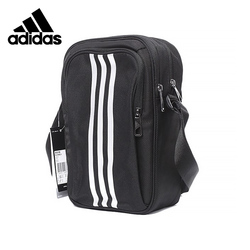 Original Adidas PLTORG 3 Shoulder Bags Waist Pack Unisex Handbags Sports Training Bags S02196