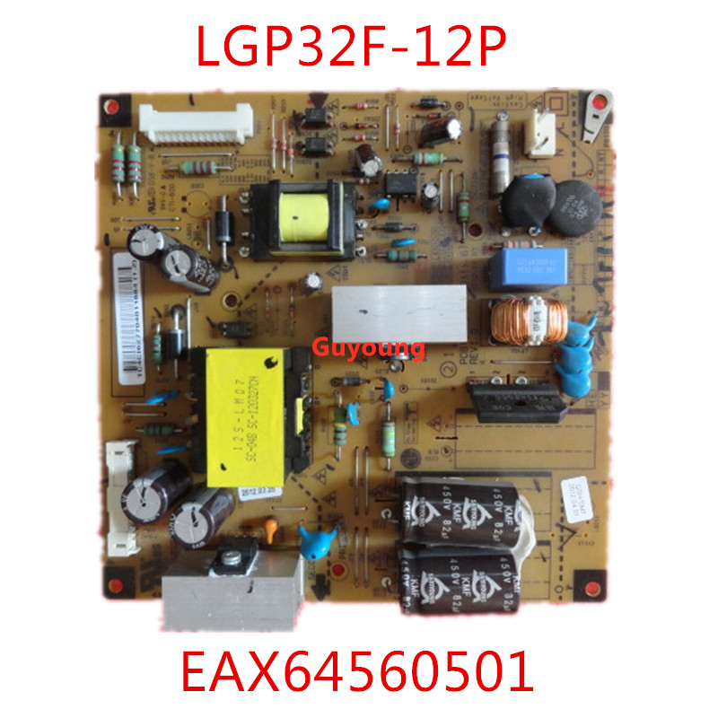 LGP32F-12P Power Board For LG 32LS310/3400 32LM3400 EAX64560501