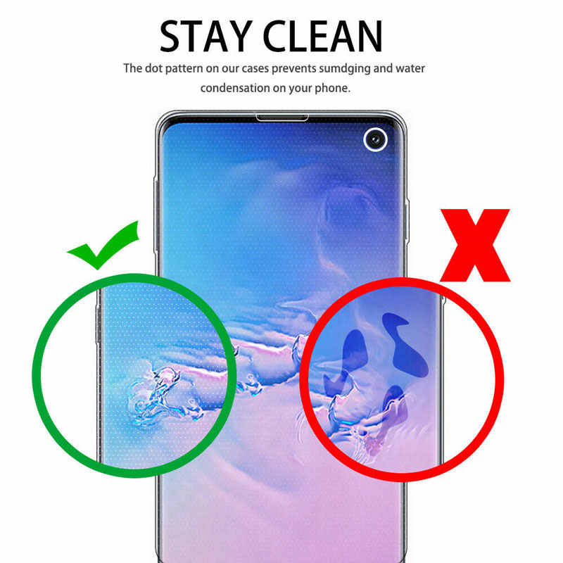 360 étui en polyuréthane thermoplastique complet pour Xiao mi rouge mi Note 8 7 6 5 Pro 7S K20 Pro 7A S2 5A étui pour Xiao mi 9t 9 8 Pro A3 CC9E Coque transparente