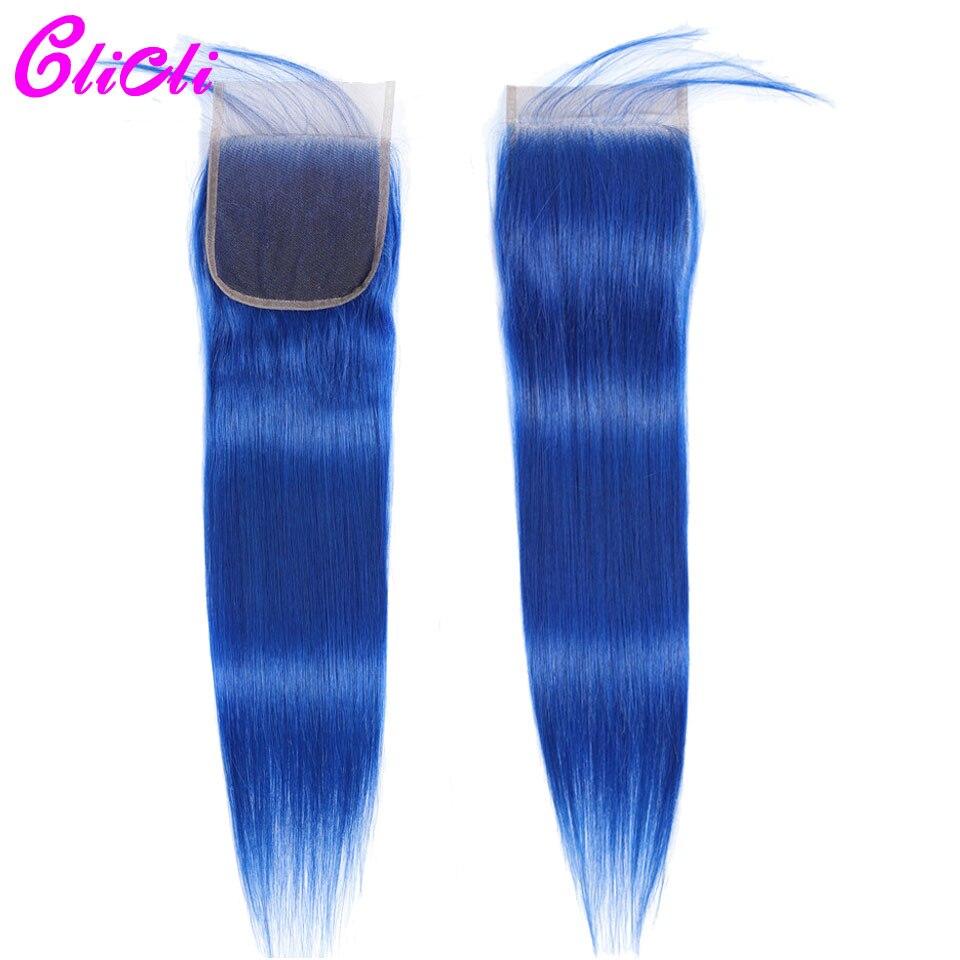 Blue 3 bundles with 4x4 lace closure_04