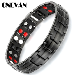 Men's Magnetic Chain Bracelet