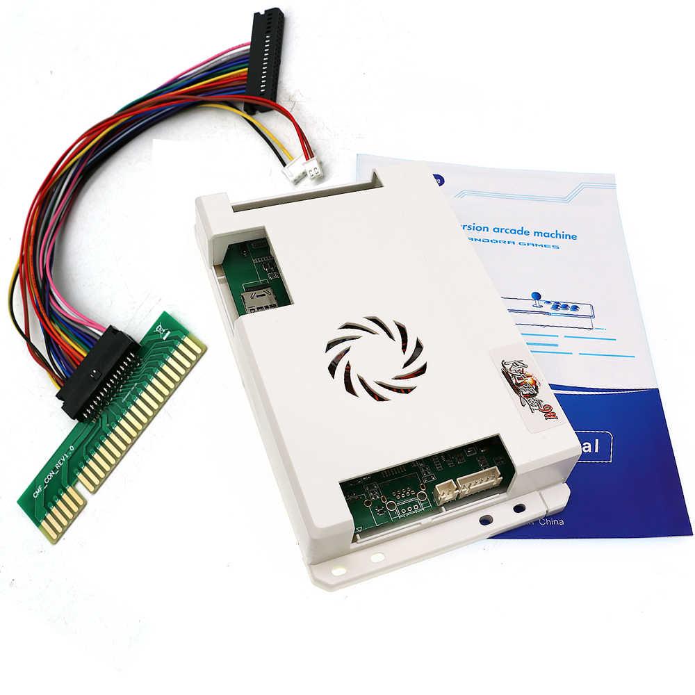 لوحة ألعاب ثلاثية الأبعاد صندوق 9H 2199 في 1/3288 في 1 لوحة دارات مطبوعة HDMI VGA ممر خرطوشة جاما لعبة لوحة الأم دعم تحميل اللعبة