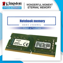 Kingston KVR24S17D8/8-SP 8Gb Laptop Ram Geheugen Sodimm DDR4 2400Mhz 1.2V 4Gb 16Gb Geheugen voor Notebook