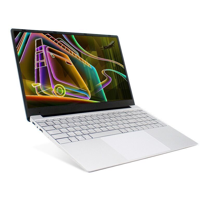 Notebook 15.6 Inch Eight-Generation I5 8G 1T+128G MX110 2G White Laptop Notebook Computer