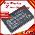 Аккумулятор Golooloo для ноутбуков Acer 50L6  BATBL50L6  BATBL50L8H  BATCL50L  BATCL50L6  Travelmate 2450  2490  3900  4200  4260  4280  5210  5510