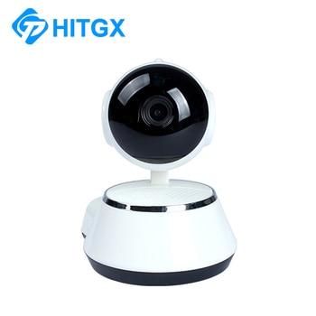 HD 960P Surveillance Wireless ip Camera Home Two-Way Audio PIR  Wifi network Intelligent