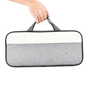 Portable Gimbal Bag Handbag Case for DJI OSMO Mobile 2 for Zhiyun Smooth 4 for Freevision VILTA-M Pro Handheld Stabilizer(China)