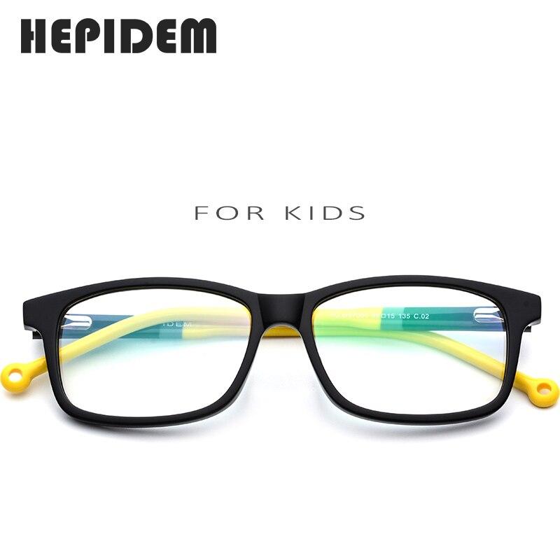 Childrens Sunglasses Girls Classic Black Retro Frame Boys Kids 6-12 years