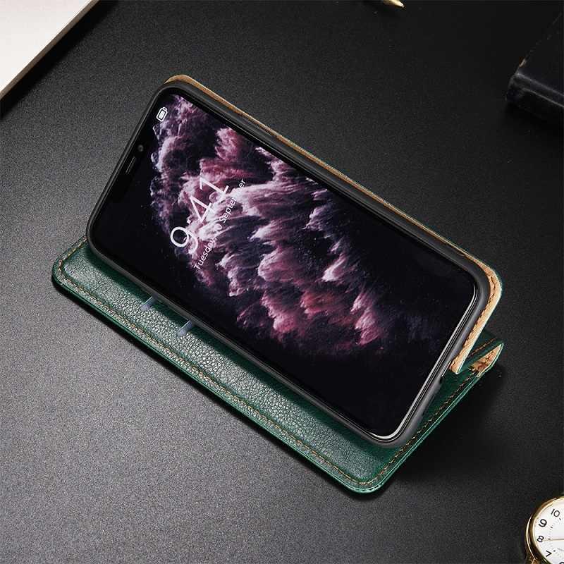 Dành Cho Samsung Galaxy Samsung Galaxy A5 A6 A7 A8 A9 Plus 2018 2017 2016 A60 A50 A40 A30 A20 A10 A20E A10E a2 Core M40 M30 M20 M10 Da Ốp Lưng Flip