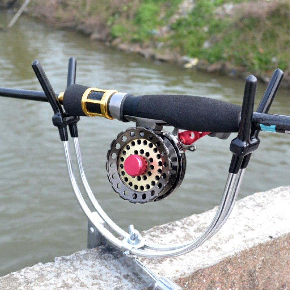 front-end pesca jangada roda equipamento de pesca