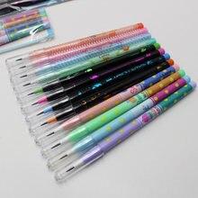 4 шт/компл карандаш без заточки милые канцелярские товары с