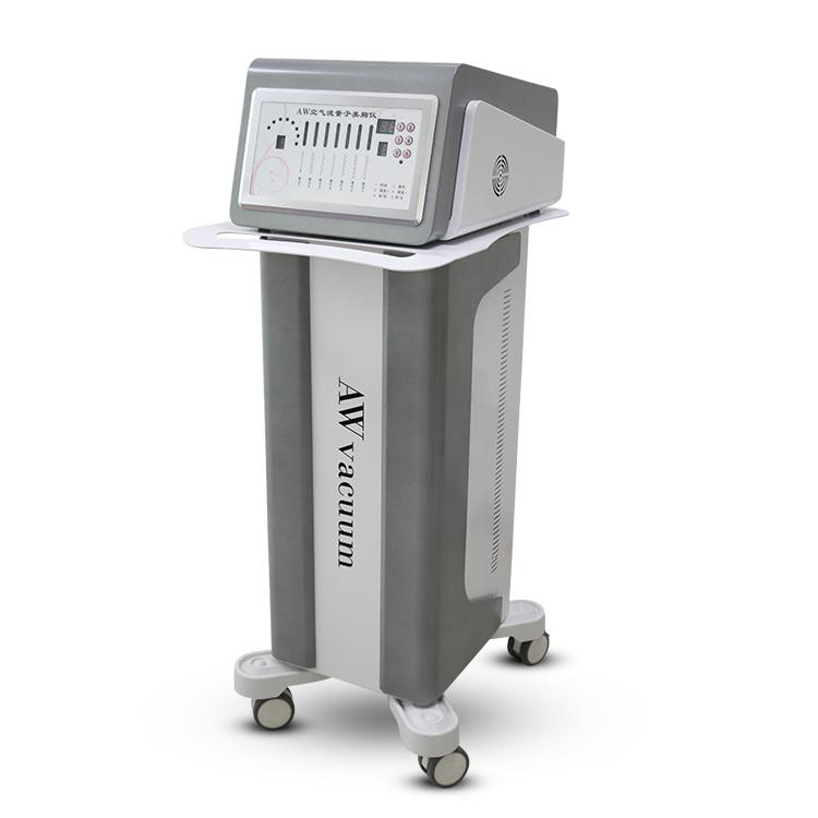 2020New Arrival !!! Breast Sucking And Massage/vacuum Breast Enlargement SPA Machine/Vacuum Therapy Buttocks Lifting Machine