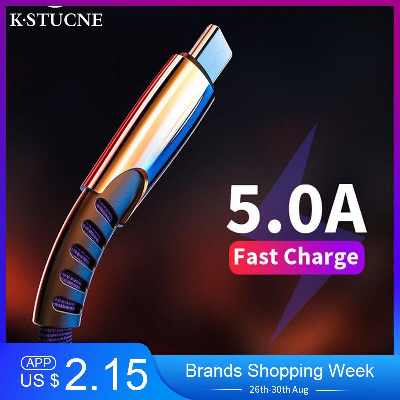 Type-C-Cable Usb-C Quick-Charge Huawei Lite-Pro Galaxy S9 S8-Plus Samsung P20 1 For P10