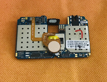 Used Original mainboard 3G RAM+32G ROM Motherboard for Bluboo Maya MAX MTK6750 Octa Core Free Shipping