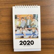 Bangtan7 2020 Calendar (8 Models)