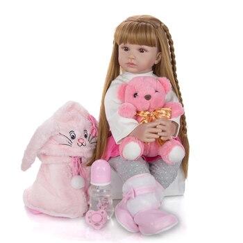 Кукла-младенец KEIUMI KUM24CB03-WLW28 3