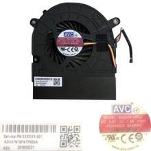 Ventilador HP BAZA0915R5U ASV47N75FATP003 24-X019NL All-In-One Desconocido Temperatura