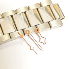 Hands-Parts Edelweiss Movement NH35 Eta 2824 Green Man's-Watch Miyota 2836 for 2836/2892/Automatic/Movement