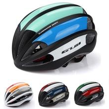 GUB SV1 Mountain Road Bike Helmets Men Women In molded MTB Cycling Safety hat Ventilation UltraLight Bike Helmet gub k70 mountain bike cycling helmet black
