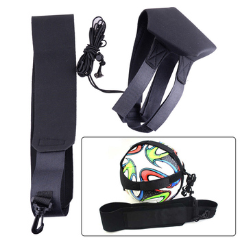 Soccer Ball Practice Belt Child Auxiliary Circling Belt Kids Football Training Equipment Football SET Kick Soccer Trainer Strap football ball ball primary middle school students football training auxiliary kick sports supplies football ball ball device