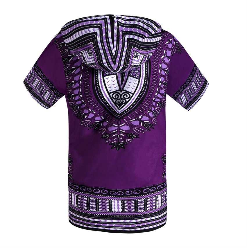 背部 (12)紫色