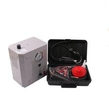 Автомобильный анализатор дыма, детектор утечки, диагностика неисправностей, тест на утечку дыма, локатор, генератор труб, диагностический инструмент