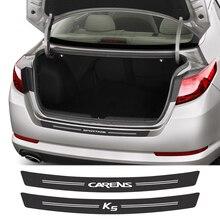 Car Sticker For Kia SPORTAGE RIO PICANTO CARENS CARNIVAL CERATO K5 MOHAVE NIRO SELTOS STINGER VENGA TELLURIDE SEDONA Accessories