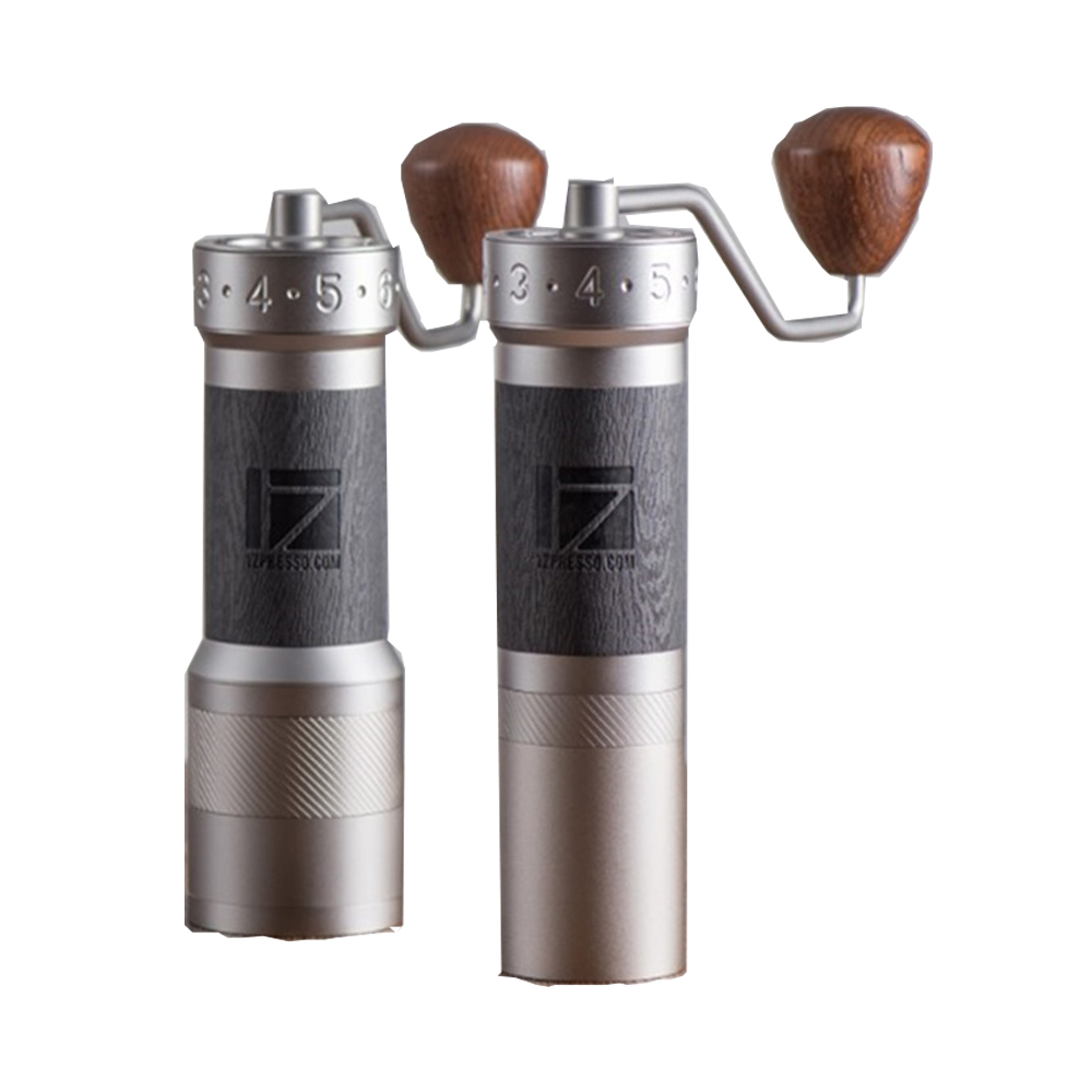 1 pc New 1zpresso K pro/K Plus super portable coffee grinder coffee mill grinding super manual coffee bearing recommed