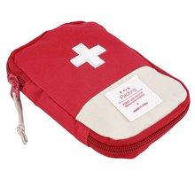 Аптечка медицинская сумка прочный открытый выживания портативный дома первая сумка помощь портативный сумка 3 цветов дополнительно кемпинг.