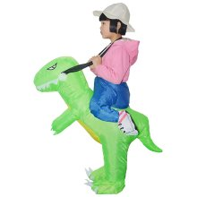 adult kids funny fast food fancy hat hamburger cheeseburger shaped carnival halloween christmas party dress up costume Inflatable Dinosaur Funny Dress Kids Halloween Costume Dragon Party Clothing Riding Carnival Cosplay Costume Fancy Body Dress