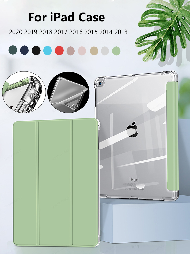 For iPad Air 4 Case 2020 iPad 10.2 Case 7th 8th Generation Case Pro 11 2020 Mini 5 2019