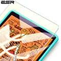 Закаленное стекло ESR для iPad Mini 5/Mini 4, защита для экрана, защита от синего света, стеклянная пленка с бесплатным аппликатором для iPad mini 5, 2019