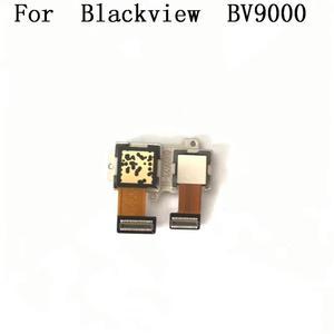 Image 2 - Origina Blackview BV9000 新バックカメラリアカメラ Blackview ため 13.0MP モジュール BV9000 プロ送料無料