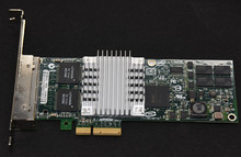 цена на Intel EXPI9404PT/ EXPI9404PTBLK HP NC364T 435506-001 436431-001 IBM 39Y6138 PRO/1000 PT Gigabit PCI-E Quad Port Server Adapter