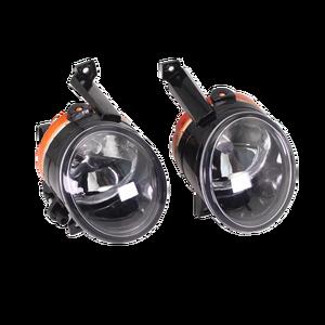 Image 3 - Car Light For VW Polo Vento Sedan Saloon 2011 2012 2013 2014 2015 2016 Fog Light Fog Lamp Fog Light Cover And Harness Assembly