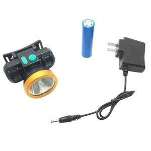 Image 5 - 4.2V 500mA Lithium Battery Charger 18650 Polymer Battery Pack for Headlamp