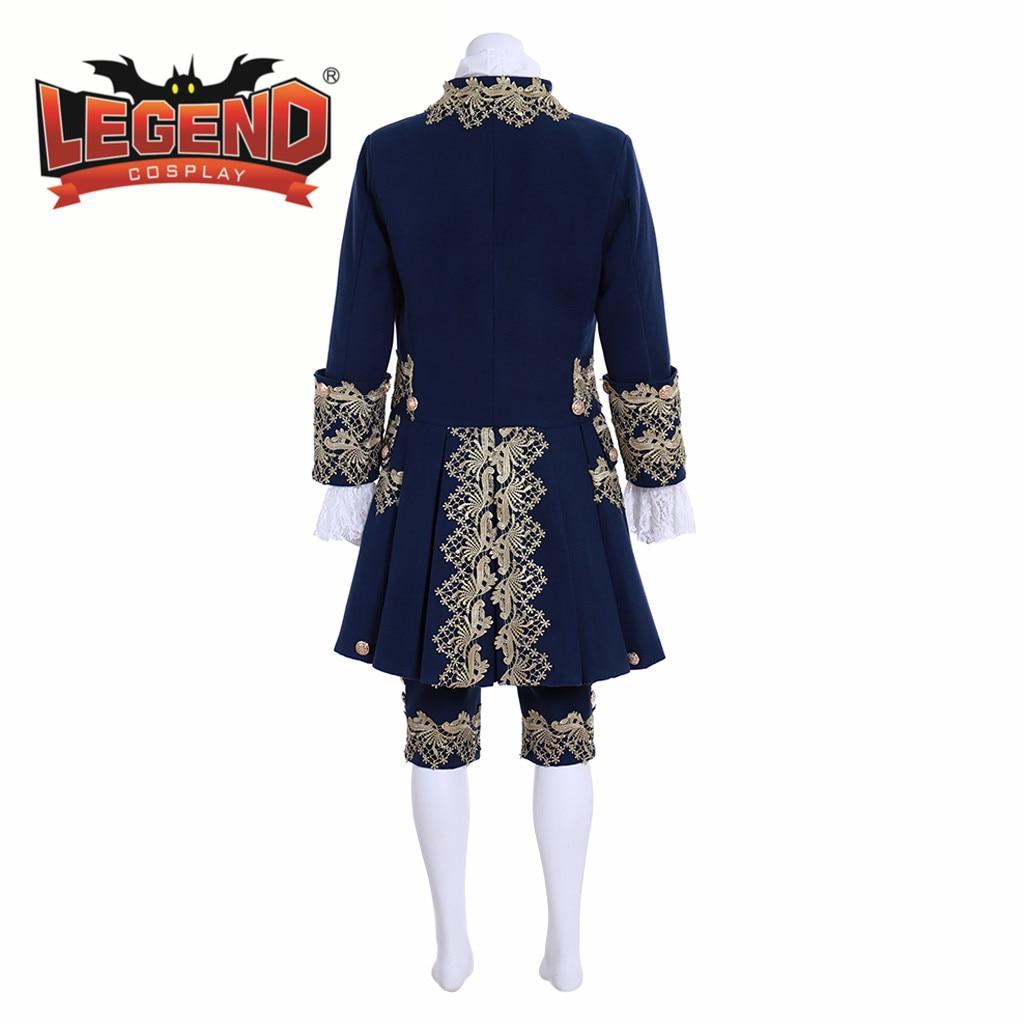Dress Up America colonial Enfants/'S Costume Pour Garçons