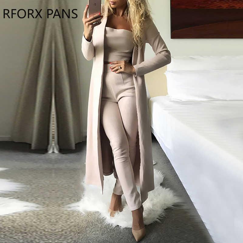 3 adet katı hırka ceket üst ve pantolon
