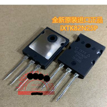 Free shipping 20pcs/lot   in stock  IXTK82N25P TO-3PL 250V 82A IXTK82N25  original