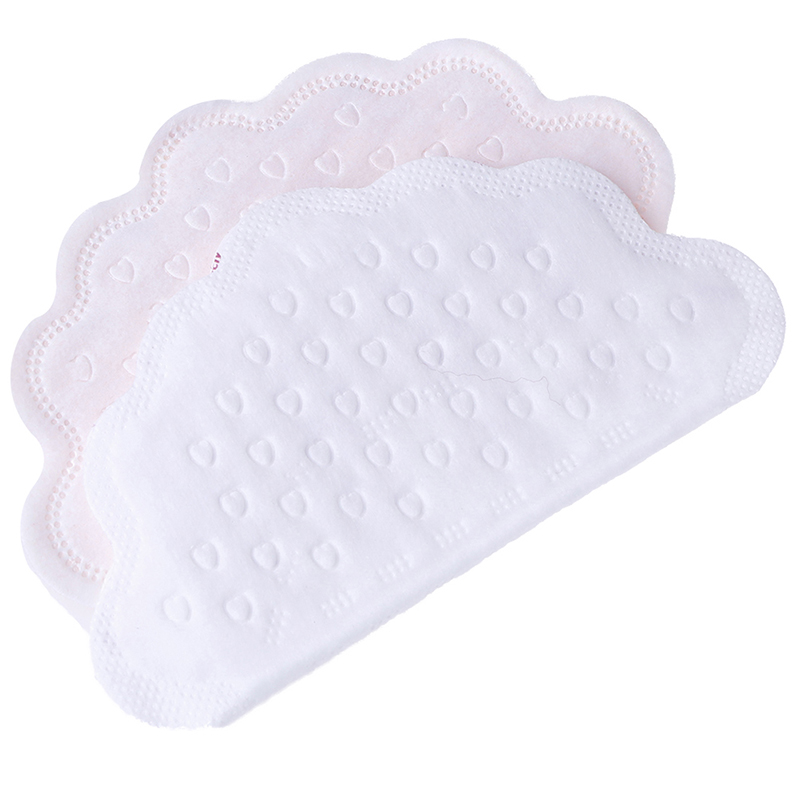 HOT 40Pc/box Disposable Anti Sweat Stickers Armpits Sweat Pads For Underarm Gasket From Sweat Absorbing Pads For Armpits Linings