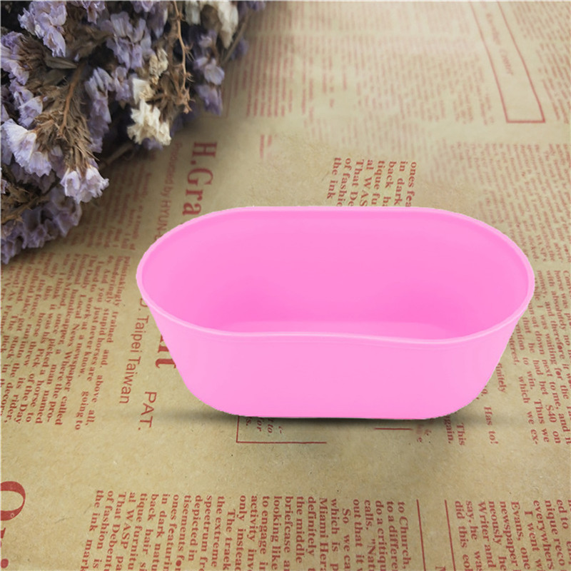 2019 HOT Silicone Pudding Candy Mold Silicone DIY Soap Mold Handmade Candle Decorating Mould Soap Craft Supplies @C