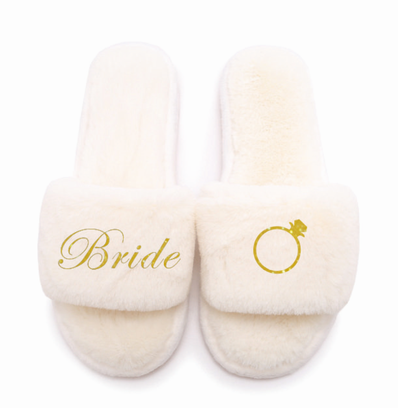 only bride ring