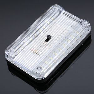 12V 36 LED Vehicle Car Interio