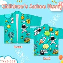 ELBCOS космический корабль Touken Ranbu Demon Slayer Doraemon Rabbite Totoro PikaQ Cat Crayon Shin-chan Детские аниме хаори халаты
