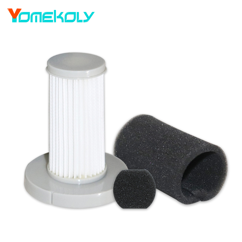 For Xiaomi Deerma DX700 DX700S HEPA Filter Vacuum Cleaner Cleaning Brushes Replacement Filter Accessories Parts