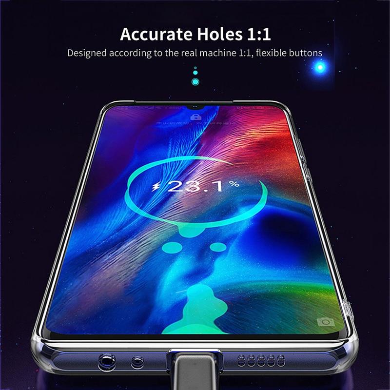 Luxury Case For Huawei P30 Pro P20 Lite P Smart Plus 2019 Honor 8x Max 8c 8s Mate 30 Lite 20 Pro Coque Funda Silicone Back Cover