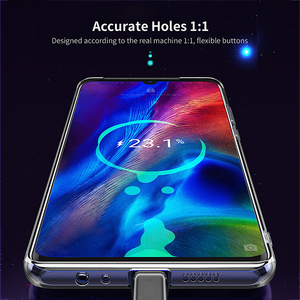 Image 5 - Luxus Fall Für Huawei P30 Pro P20 Lite P Smart Plus 2019 Ehre 8x Max 8c 8s Mate 30 lite 20 Pro Coque Funda Silikon Zurück Abdeckung