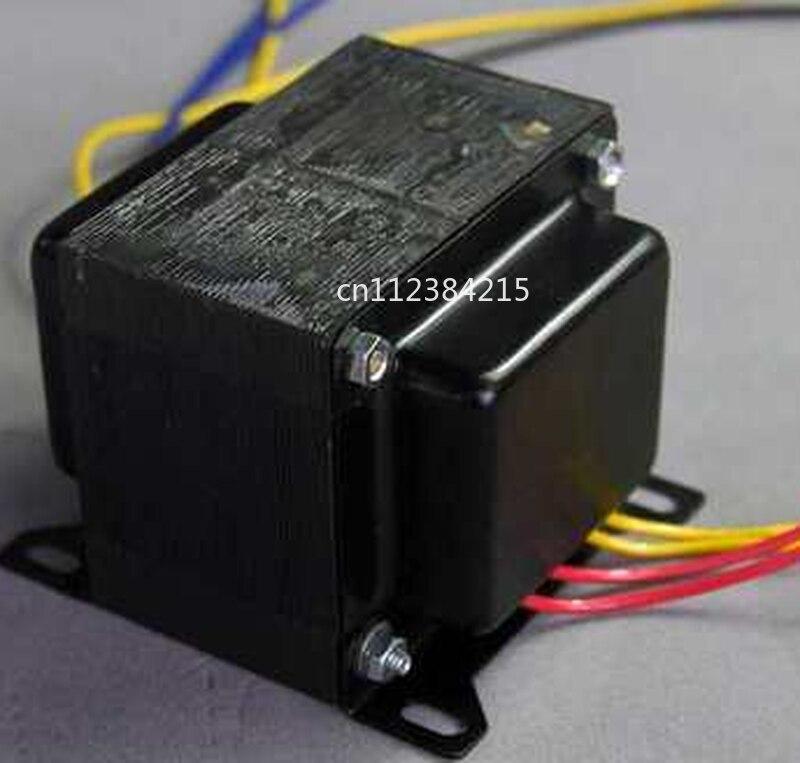 Free Shipping Marantz M7 Bile Preamplifier Transformer Dual 250V+6.3V+13V Cross-loading Cover ZL764510 AC220V/50Hz