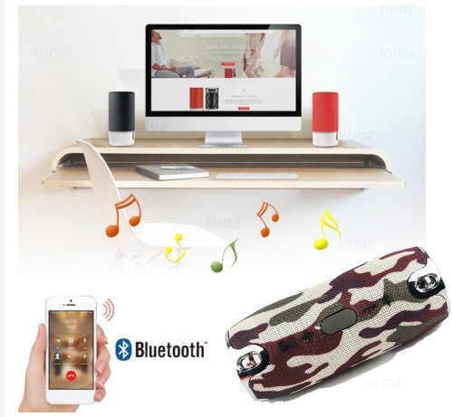 20W ลำโพงบลูทูธแบบพกพาลำโพงซับวูฟเฟอร์ TWS กันน้ำกลางแจ้ง altavoces เครื่องเล่นเพลงคอลัมน์ Soundbar caixa de SOM กับวิทยุ